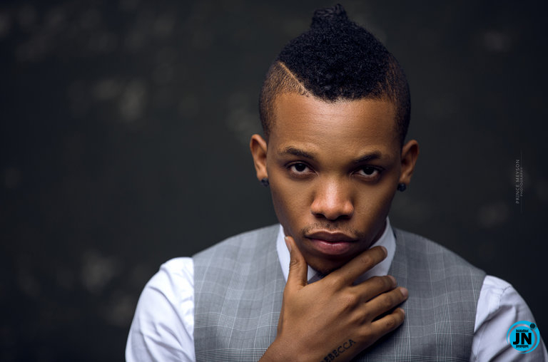 Is Tekno Miles Struggling To Make Hit Songs?